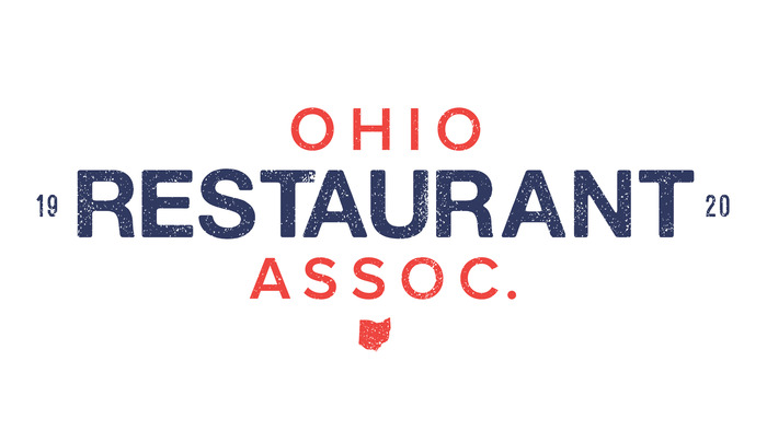 Ohio Restaurant Association Logo