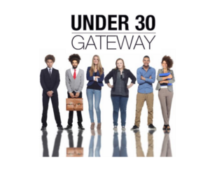Under30 Gateway