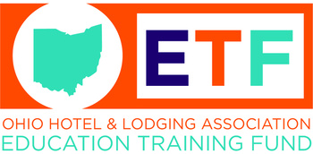 Education and Training Fund Logo