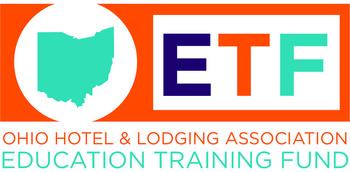 Education and Training Fund Logo