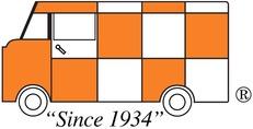 Buckeye Linen Trucklogo